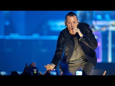 Linkin Park Chester Bennington's Top 5 hits
