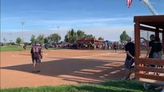 Guns & Hoses Baseball Game
