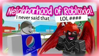 Fooling around with M_indless! | Roblox series {Read Desc}