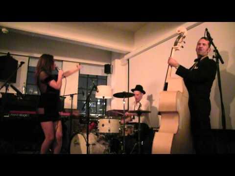 Katy Prado & Trio Farouche@Shorditch House
