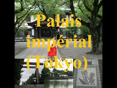 Palais Impérial (Tokyo) - Japan