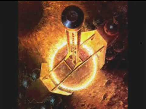 Saturn Form Essence - Capsule 587-12