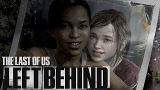 The Last of Us : Left Behind DLC Completa [ PS3 - Dublado Em Português do Brasil ]