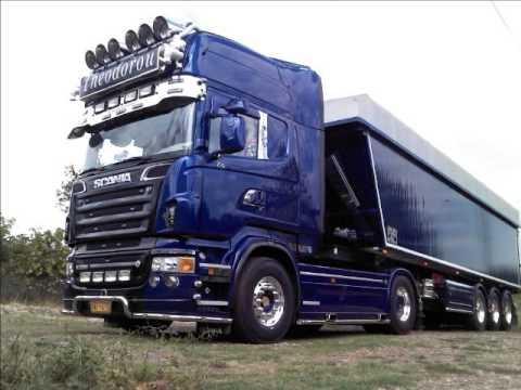 Scania R620r500 8 Youtube