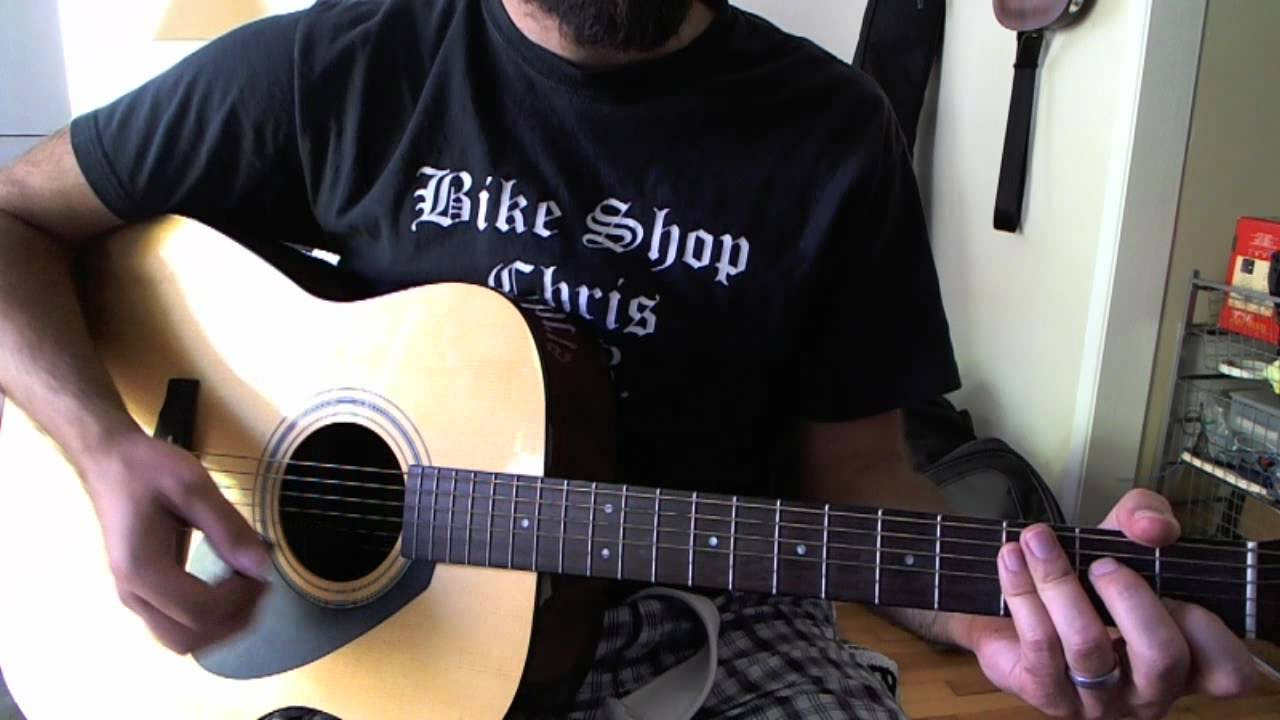 Hey Joe Guitar Lesson Simplified Chords And Rhythm Jimi Hendrix