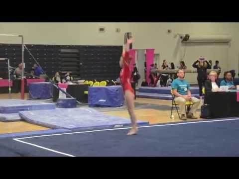 wild dance floor exercise Virginia States Championship