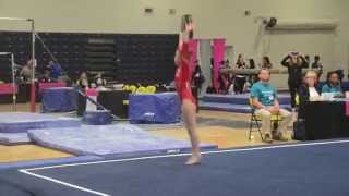 wild dance floor exercise Virginia States Championship