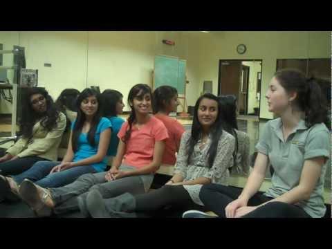 Wichita State University - Shocker Shakthi (AMA Blog - Group #2)