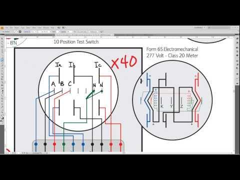 hqdefault?sqp= oaymwEWCKgBEF5IWvKriqkDCQgBFQAAiEIYAQ==&rs=AOn4CLCecqMcgaCYTico2txEY8Sw30WUwg ge kv2c polyphase watthour meter 300kva 7620 13200y transformer ge kv2c meter wiring diagram at alyssarenee.co