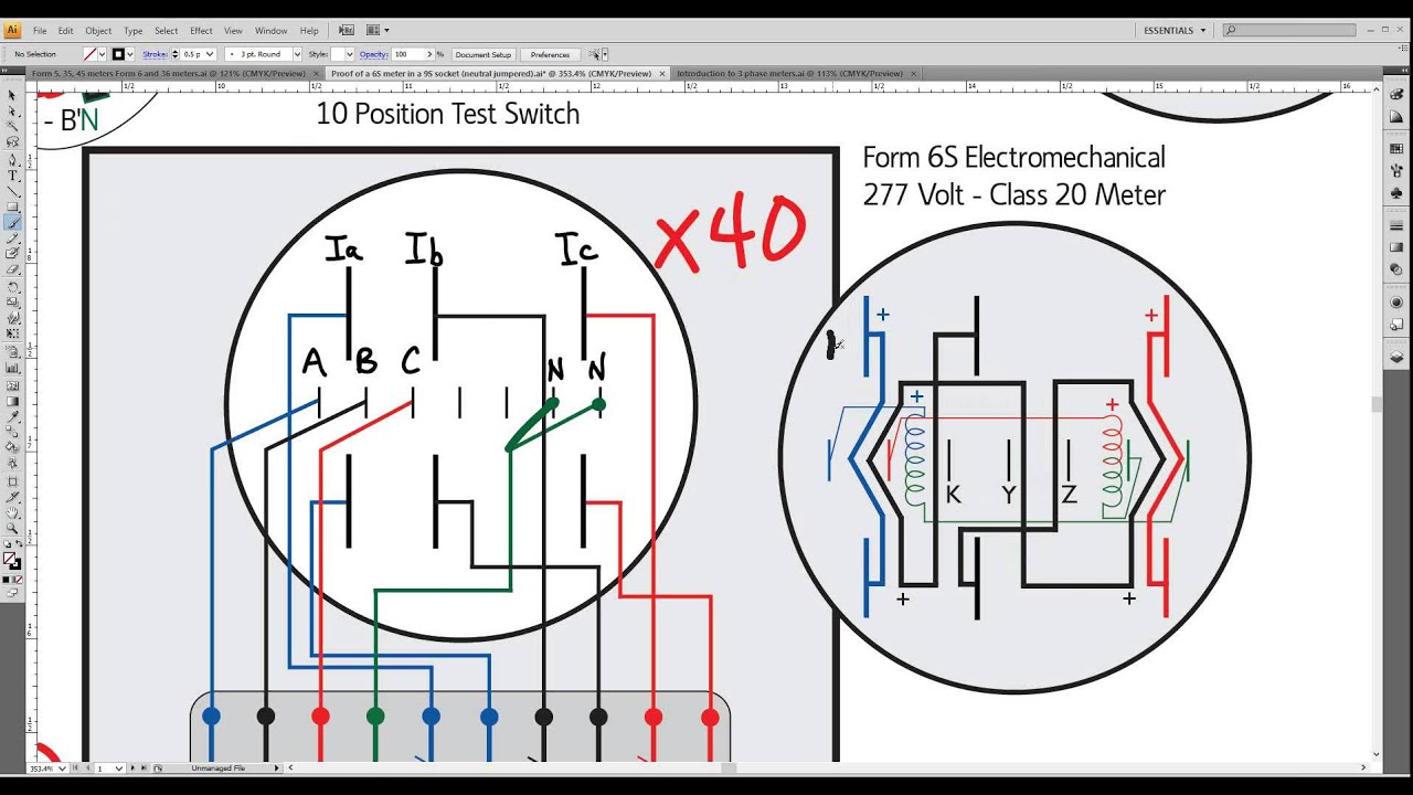 Ge Kv2c Wiring Diagram Explain Schematic And Diagrams 22 Images