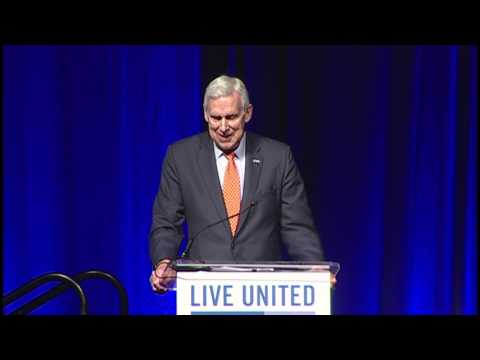 United Way Leaders & Legends: April 19th, 2017 - Duke Energy Convention Center