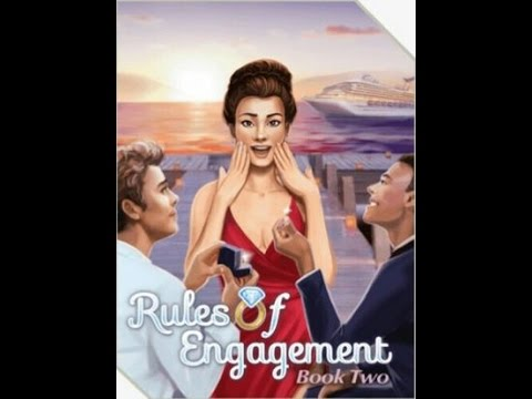 Choices: Stories You Play - Rules of Engagement Book 2 Chapter 11