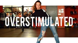 Millennium Dance Complex Presents Class With Karon Lynn https://www...