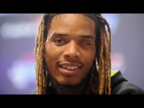 Again fetty wap (clean)