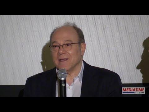 Carlo Verdone ricorda Anna Magnani al concerto dei Beatles