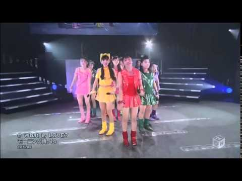 Morning Musume '14 ¿Que Es El Amor? - What Is LOVE?