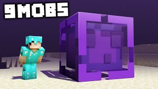9 Mobs That SHOULD Exist In Minecraft (but dont)