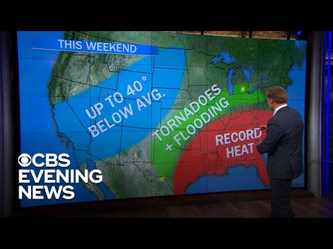 How will the weather effect your Memorial Day plans?