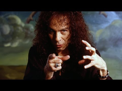 Dio's Hologram Goes On Tour/Our Top 3 Guitar Solos -- Metal4Metal (Episode 15)