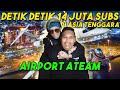 Detik Detik 14jt SUBS 😱😍 Makassar AJUDAN PROBADI