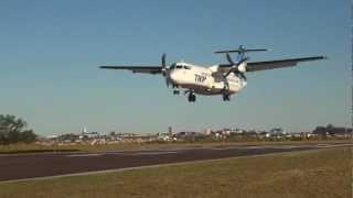 aeroporto sbml atr 72 600