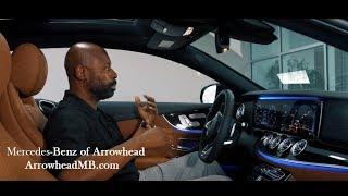 Modern Luxury - 2018 Mercedes-Benz E-Class E 400 COUPE Review From Mercedes Benz Of Arrowhead