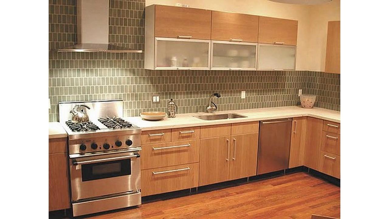 Low Cost Kitchen Backsplash Ideas