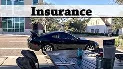 Toyota Supra Insurance Cost