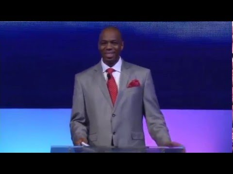 Higher Dimensions Conference 2013 With Pastor Andrew Pt 3
