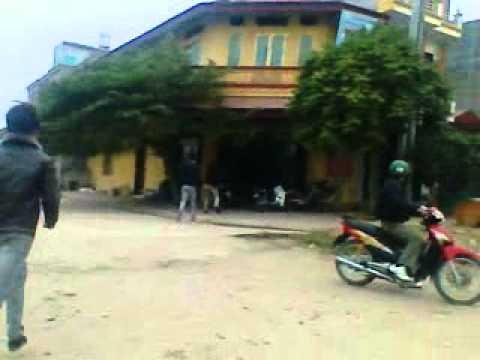 Lê Văn Thịnh (GB2) Đánh Nhau Nềy.3gp