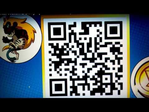 Yo Kai Watch 2 Qr Codes Gelbe Münzen