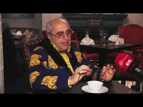 Александр Добровинский - Веселые истории, рассказанные в Риге 2018