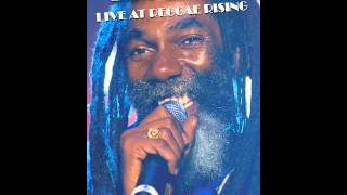 Don Carlos - Soldier Man A Come (live at Reggae Rising)