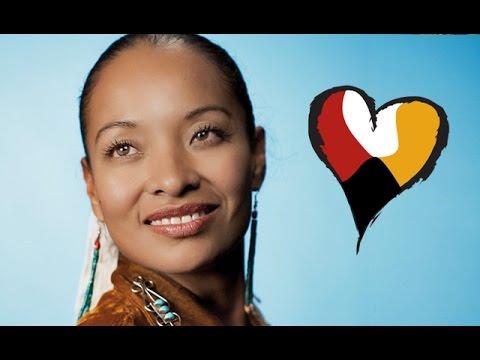 "Radmilla Cody Speaks on her African Native American Heritage ""Black Indians"""