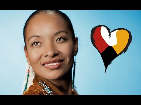"""Radmilla Cody Speaks on her African Native American Heritage """"Black Indians"""" from YouTube · Duration:  2 minutes 25 seconds"""