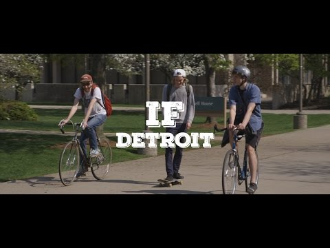 If Detroit 01: Mother's Day