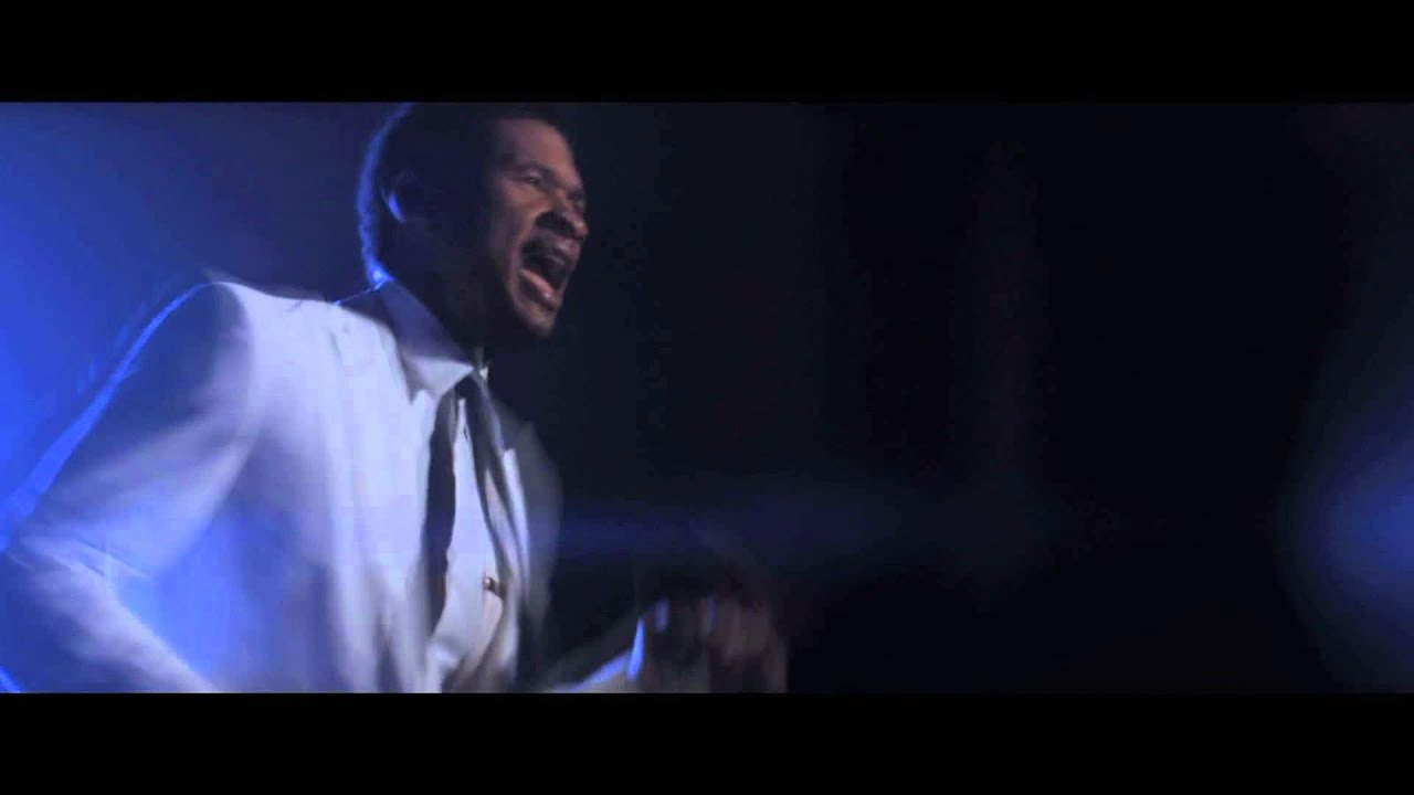 Usher - Scream (Goat Edition)
