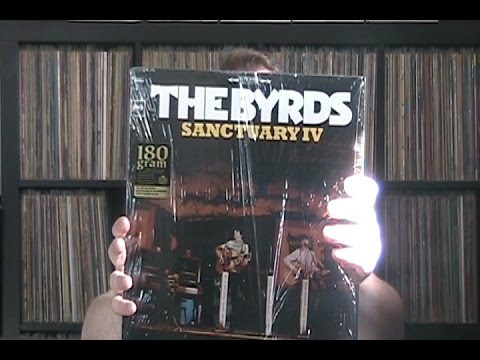 Talk About Pop Music: Episode 82: The Byrds: Sanctuary IV (Sundazed Music/2002)