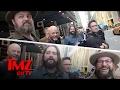 Zac Brown Band: The Country MEN Band! | TMZ TV