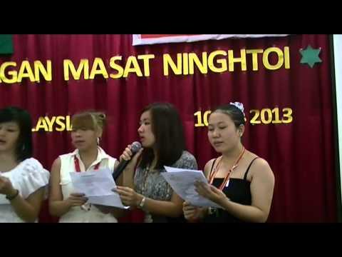 SHARE SHAGAN MASAT NING HTOI LAMANG (MALAYSIA KEPONG)