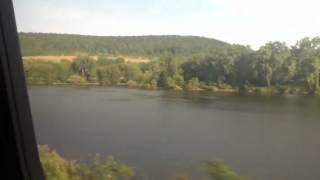 Riding On Amtrak 2 Thumbnail
