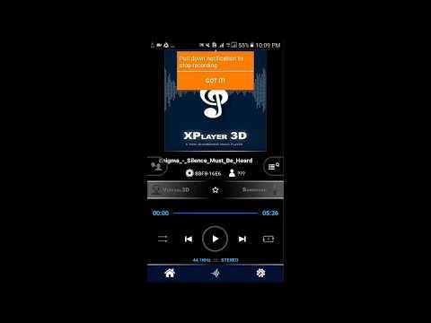 Best 3d sound music app