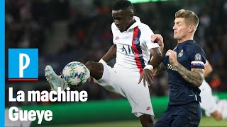 PSG - Real. Idrissa Gueye : « C'est une entame parfaite »