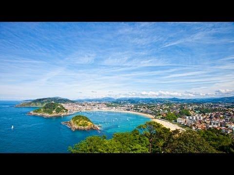 Biarritz to San Sebastian