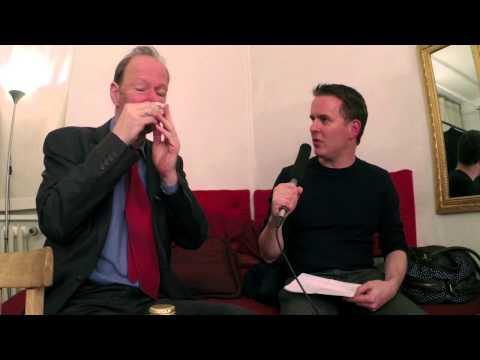 Martin Sonneborn bei Fernsehkritik-TV (Folge 149)