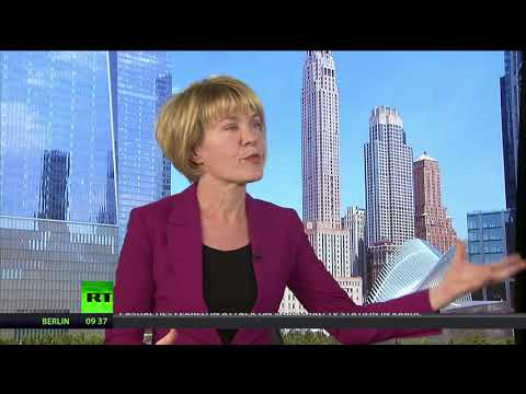 Keiser Report: 100 Years of Humiliation & Unintentional Self-Parody  (E1146)
