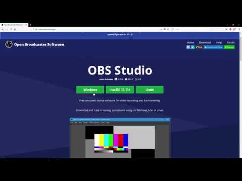 How To Stream Oldschool Runescape With OBS Studio