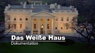 White House Doku - Donald Trump Inauguration - Doku 2017 HD