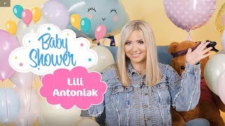 LILI ANTONIAK i jej BABY SHOWER