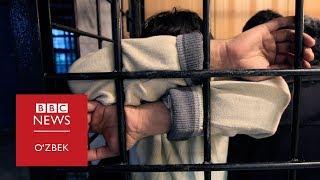 Россия: қонунбузар мигрантлар депортацияси осонлаштирилсин - BBC Uzbek